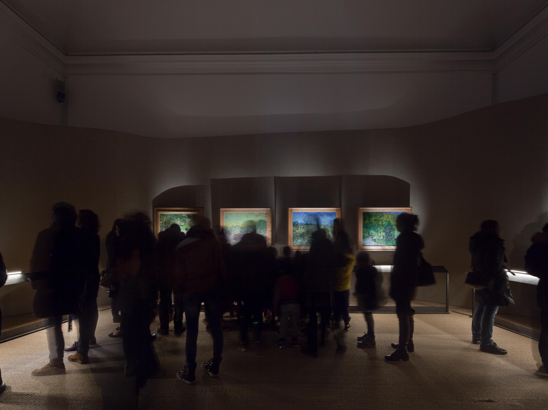 Van-Gogh-L'uomo-e-la-terra-arch.-Kengo-kuma-Milano-IT-11